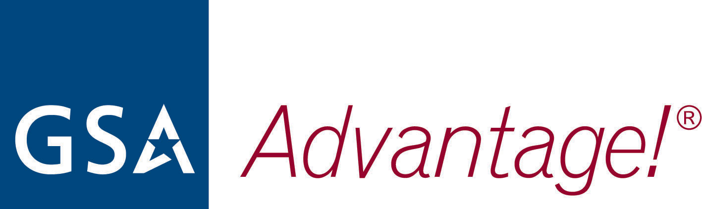 Federal Page - GSA Advantage Logo